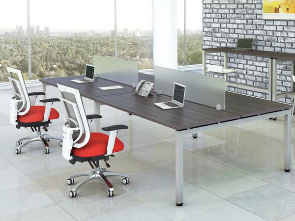 bàn làm việc văn phòng hiện đại