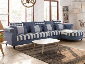 Bàn sofa giá rẻ đơn giản
