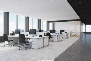 các mẫu bàn văn phòng đẹp