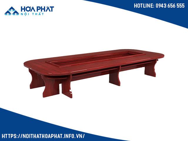 Các mẫu bàn họp cao cấp CT5022H1R8