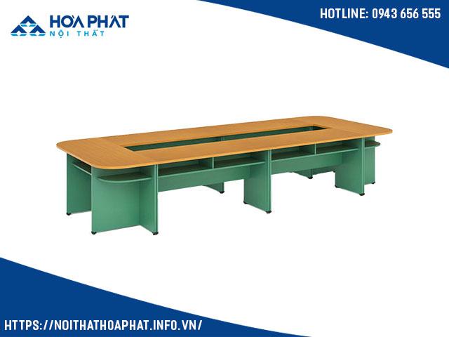 Các mẫu bàn họp cao cấp SVH4016