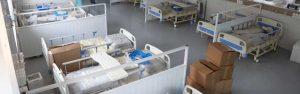 giường Y tế bệnh viện dã chiến