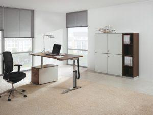 Tủ văn phòng nhập khẩu