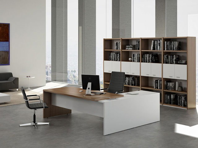 Tủ gỗ đựng tài liệu văn phòng