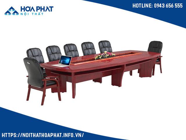 Các mẫu bàn họp cao cấp CT4016H2
